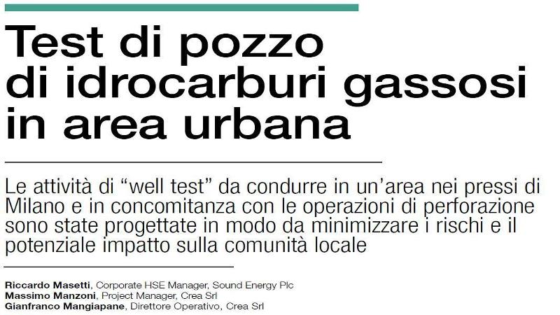 Test_Pozzo_Idrocarburi_Gassosi_IMPIANTISTICA_ITALIANA