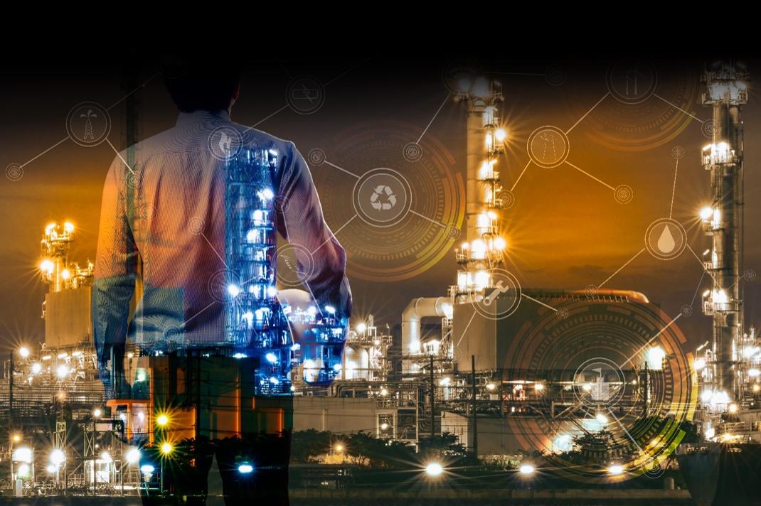Process safety maintenance engineering