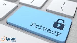 GDPR sicurezza dati privacy Igeam consulenza