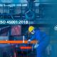 ISO 45001 corso formazione Igeam