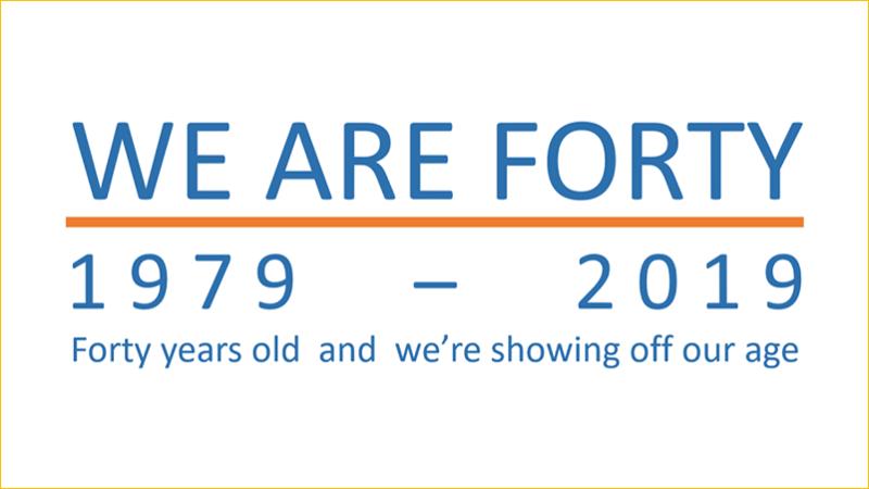 40 anni Igeam celebrazioni
