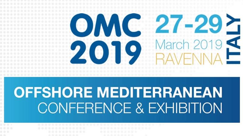 OMC 2019 Igeam partecipa con uno stand